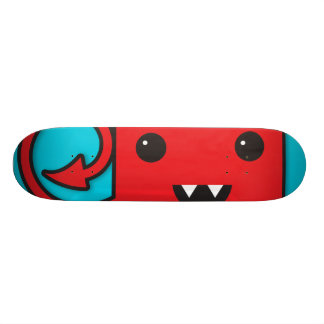 Little Devil 19.7 Cm Skateboard Deck
