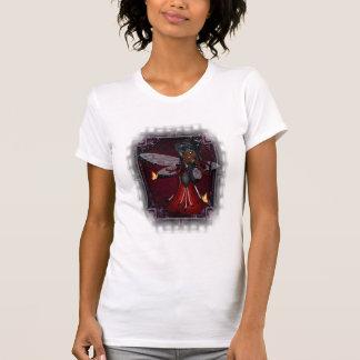 Little Devil Ladybug Design 4 T-Shirt