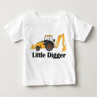 Little Digger - Baby Fine Jersey T-Shirt Baby T-Shirt
