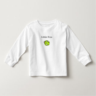 Little Dino Toddler T-Shirt