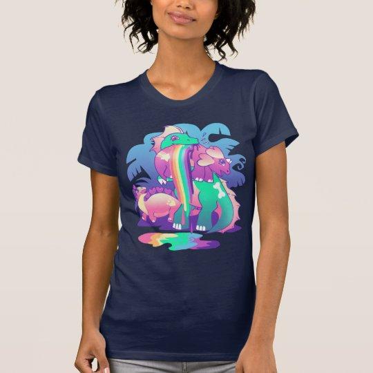 Little Dinosaurs T-Shirt