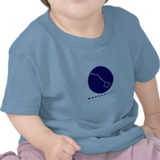 Little Dipper Infant T-shirts