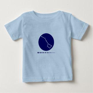 Little Dipper Infant Tee Shirt