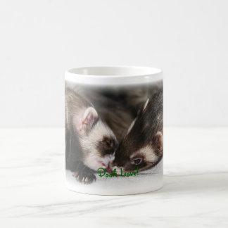 "Little Dooks ""Love"" Mug"