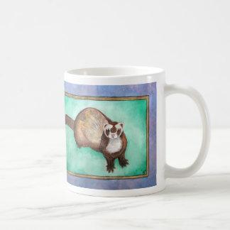 Little Dooks Sable Mug