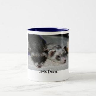 Little Dooks Sleepers Mug