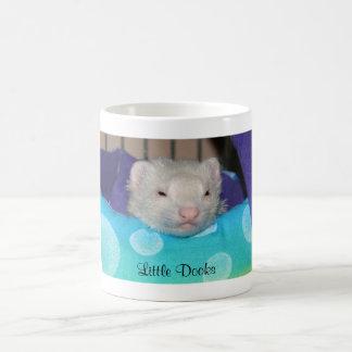 Little Dooks Tangy Mug