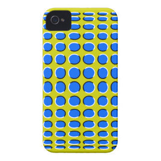 Little dots iPhone 4 cover