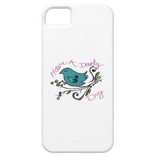 Little Dove iPhone 5 Covers