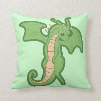 Little Dragon Cushion