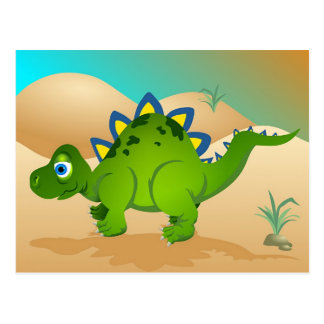 Little Dragon Postcards