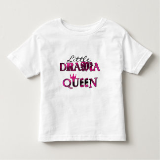 Little Drama Queen T-shirts and Gifts