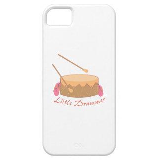 Little Drummer iPhone 5 Cases