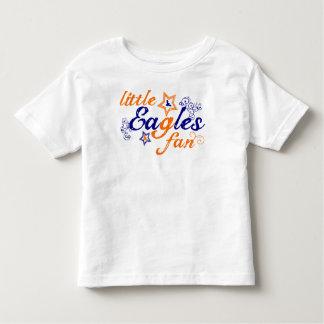 Little Eagles Fan Toddler T-Shirt