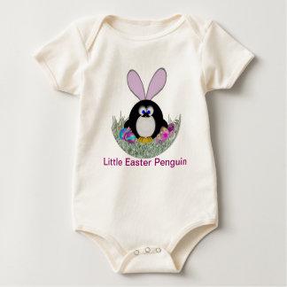 Little Easter Penguin Romper