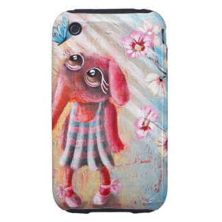 Little Elephant iPhone3 case