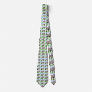 Little Elephant Tie