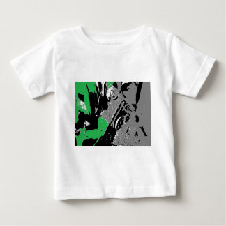 Little Engine in the Leaves T-shirt