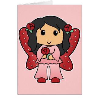 Little Fairy Cards