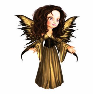 Little Fairy Photo Sculpture