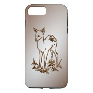 Little Fawn iPhone 8 Plus/7 Plus Case