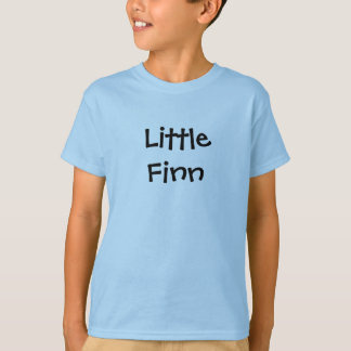 Little Finn T-Shirt