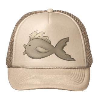 Little Fish Cap