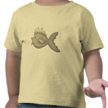 Little Fish T Shirts
