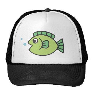 Little Fishy Cap