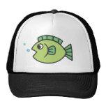Little Fishy Trucker Hat