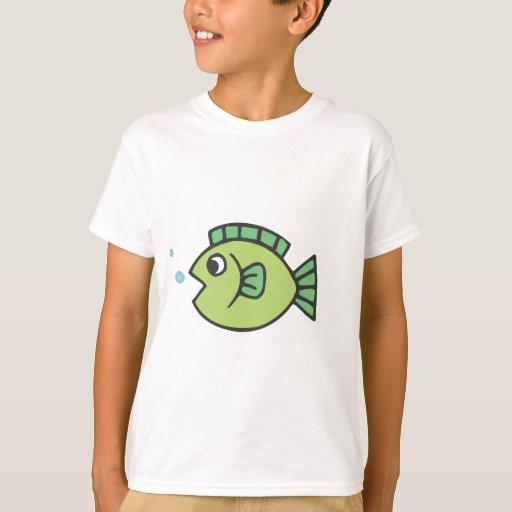 Little Fishy Tshirt