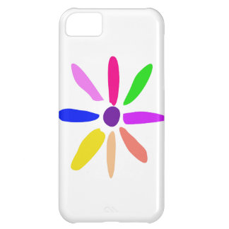 Little Flower iPhone 5C Case