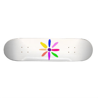 Little Flower Skateboards