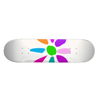 Little Flower Skateboard