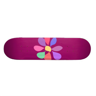 Little Flower Skate Boards
