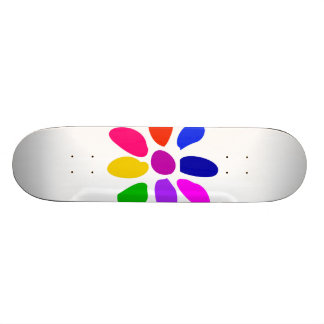 Little Flower Skateboard Decks