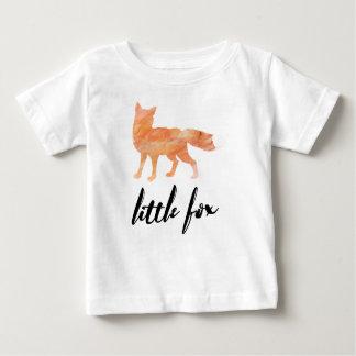 Little Fox Baby T-Shirt