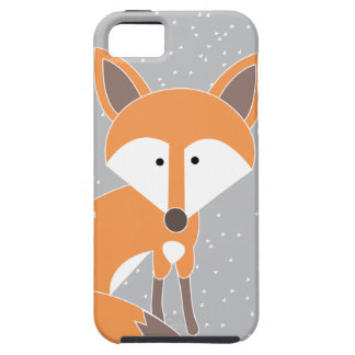 Little Fox Case For The iPhone 5