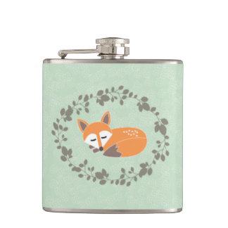 Little Fox Flask