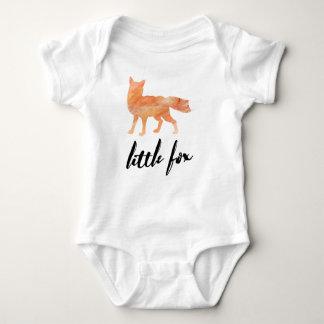 Little Fox Onsie Baby Bodysuit