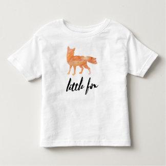 Little Fox Toddler T-Shirt