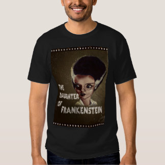 LITTLE FRANKENSTEIN TSHIRTS