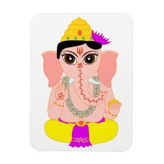 Little Ganesha Magnet