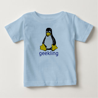 Little Geeks Geekling Shirt