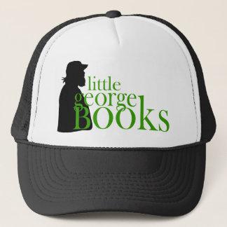 little george books trucker cap