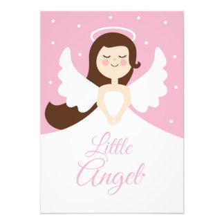 Little Girl Angel Art Photo