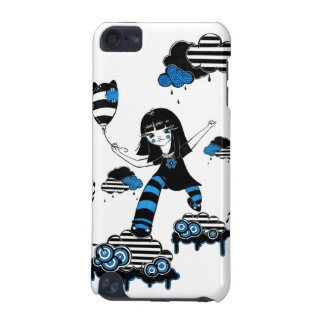 little girl blue iPod touch 5G cover