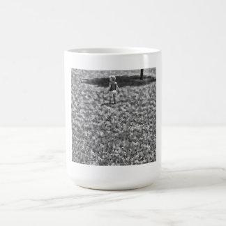 Little Girl Lost Mug