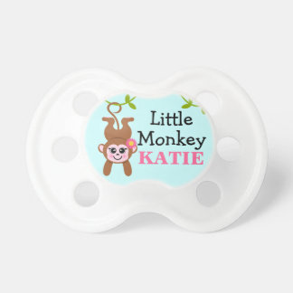 Little Girl Monkey Dummy
