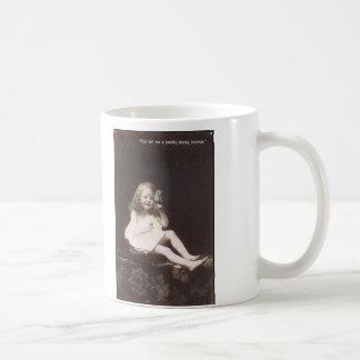 Little Girl Mugs